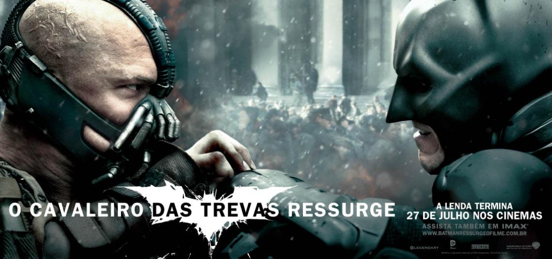 Confira Artes Horizontais De Batman O Cavaleiro Das Trevas