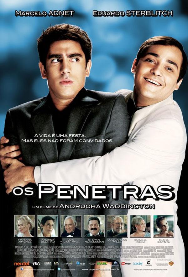 Penetras-Poster