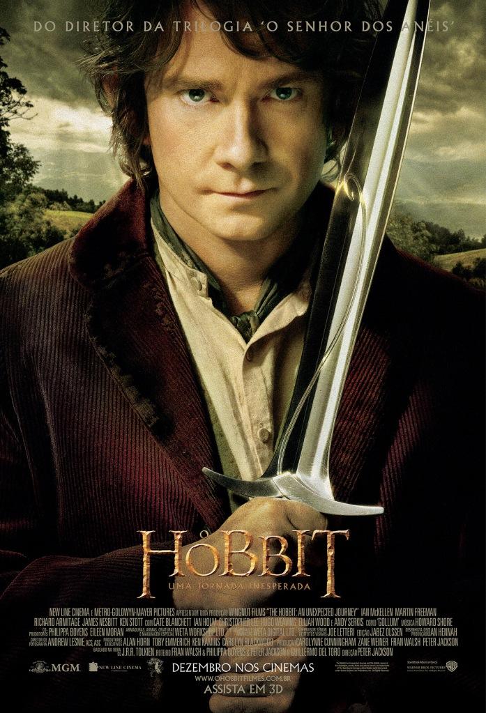 OHUJI - Poster Bilbo