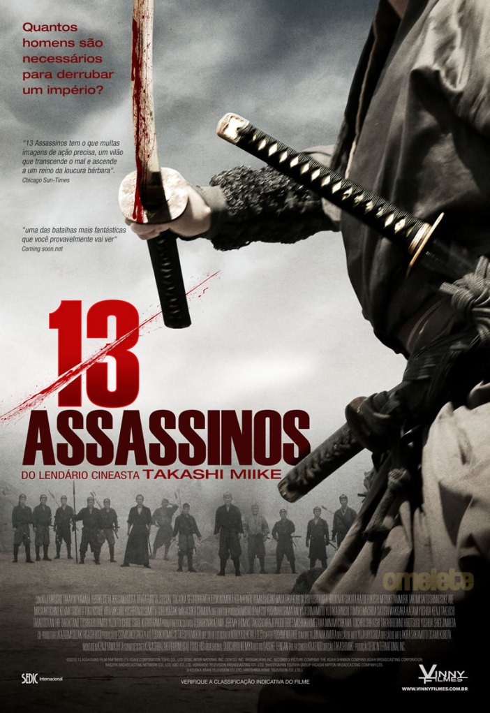 13-Assassinos