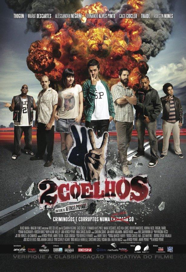 2coelhos_poster
