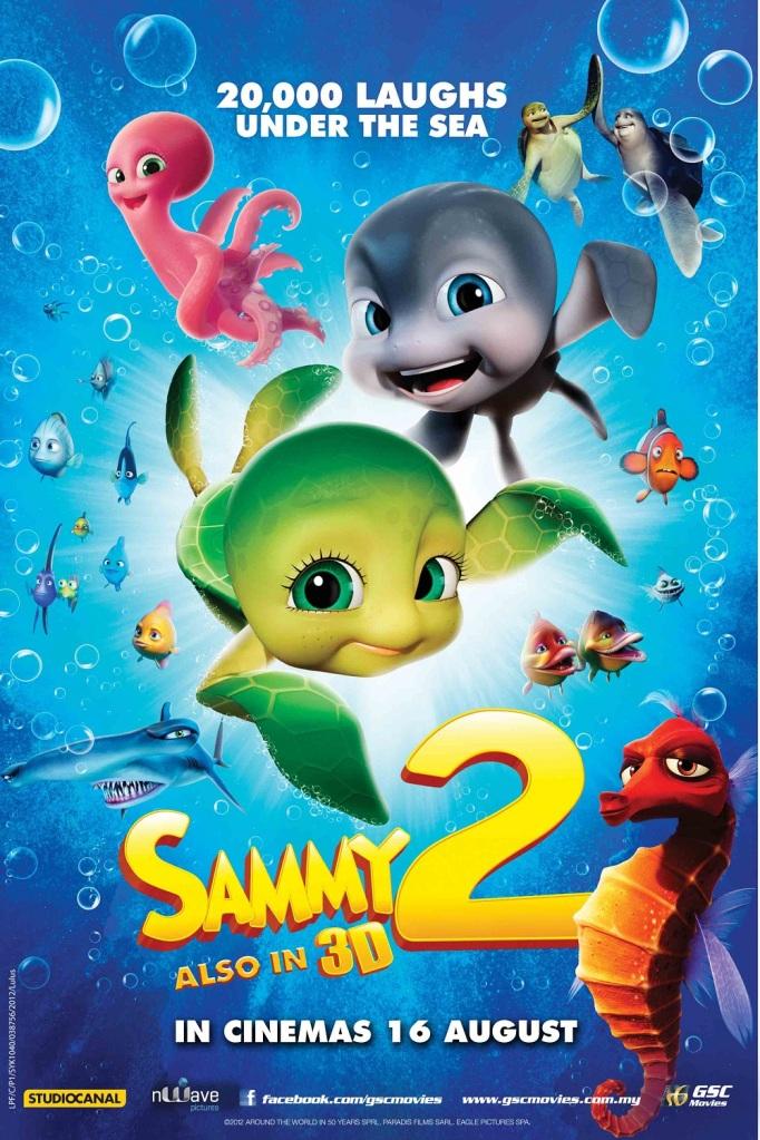 Sammy-2-Poster