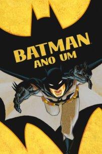 batman, ano um