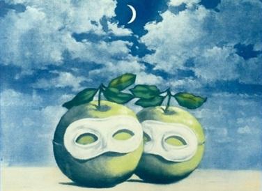 Rene Magritt
